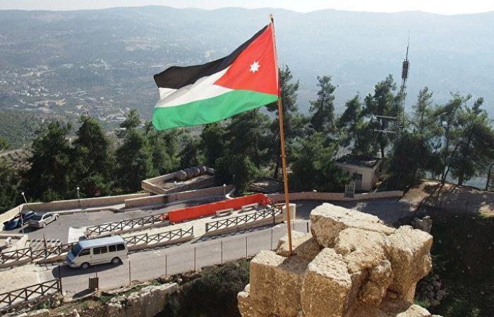 """الأردن: اتفاقية السلام مع إسرائيل باتت """"على المحك"""""""
