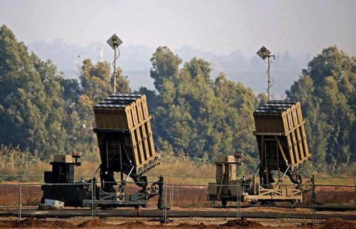 إطلاق صافرات الإنذار في البلدات والمستوطنات الإسرائيلية المتاخمة لقطاع غزة