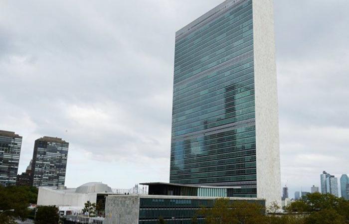 مفوض اللجنة الدولية لحقوق الإنسان في الشرق الأوسط يكشف الدور الأممي في دول الصراع