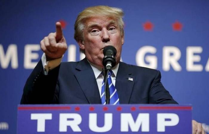 ترامب يؤجل زيادة رسوم جمركية على سلع صينية إلى 15أكتوبر