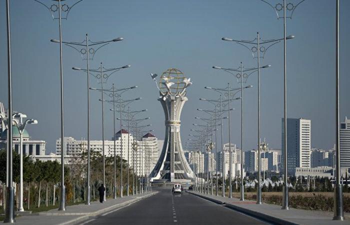 تركمانستان تنتظر الاستثمارات السعودية
