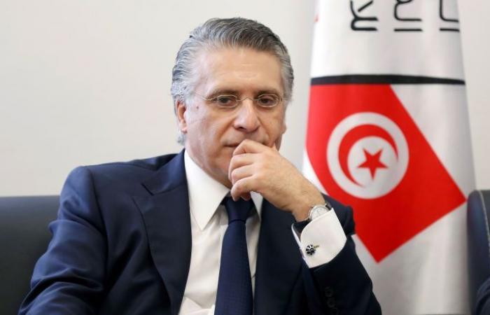 تونس… حملة القروي: مرشحنا إلى جولة الإعادة في الانتخابات الرئاسية