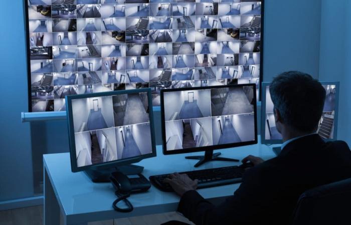 6 تقنيات مراقبة جديدة لن تجعلك مجهولًا مرة أخرى