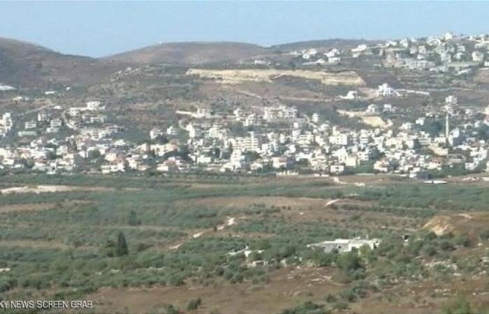 اجتماع للحكومة الإسرائيلية في غور الأردن