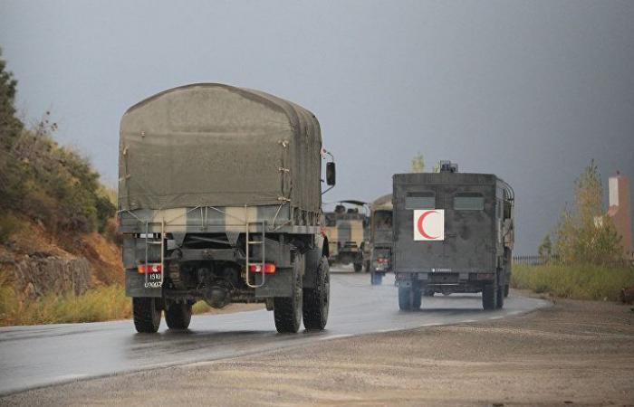 """الصواريخ في كل مكان… منظومة """"كورنيت"""" على كل المركبات العسكرية الجزائرية"""
