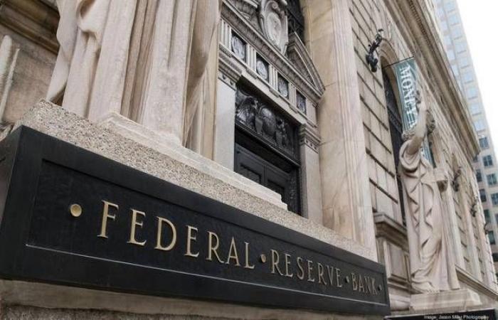 رئيس الفيدرالي: من الممكن أن نضطر لاستئناف زيادة الميزانية العمومية