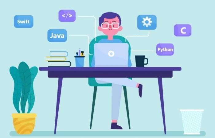 صفقة اليوم.. تعلم 8 لغات برمجة في 40 ساعة فقط!