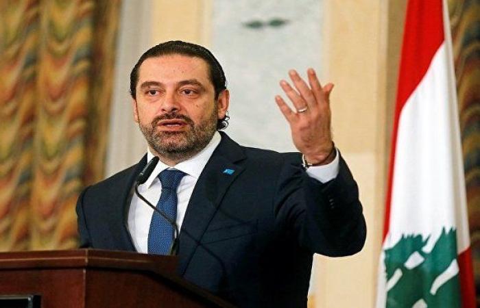 الحريري يبحث مع وزير المالية السعودي دعم اقتصاد لبنان
