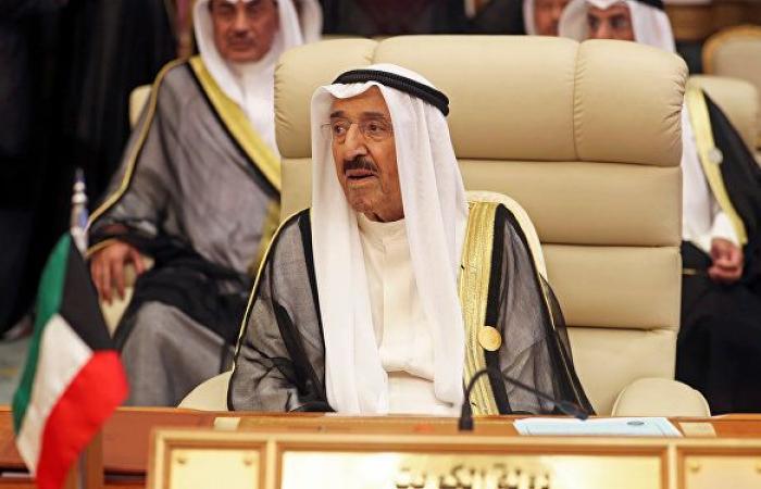 وسط أجواء التوتر في المنطقة... الكويت تطمئن شعبها بشأن مخزون المواد الغذائية