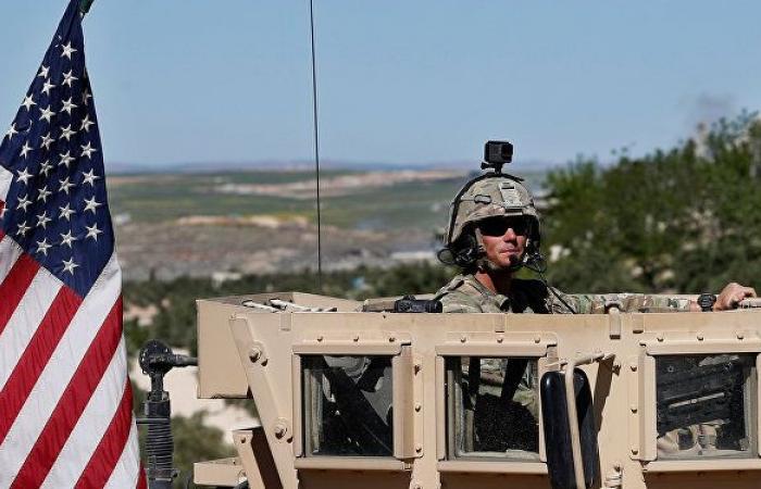 """البنتاغون: إرسال قوات إلى الشرق الأوسط خطوة أولى للرد على """"العدوان الإيراني على السعودية"""""""