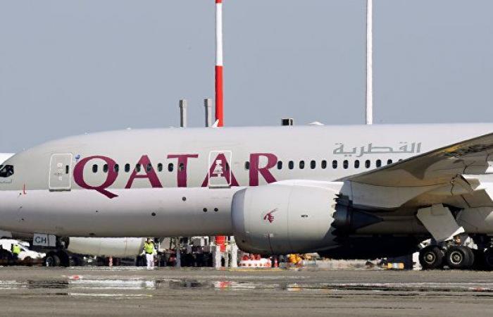 """الإمارات تدعو قطر إلى تلبية احتياجات مواطنيها بدلا من """"تمويل الإرهاب"""""""