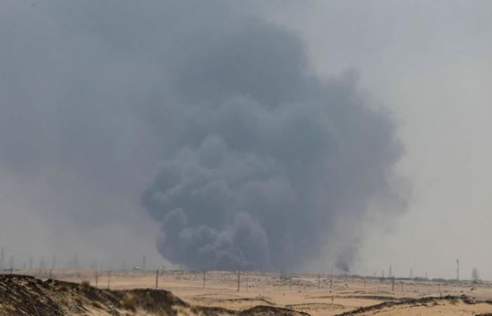 """صواريخ نور""... قائد عسكري كويتي يكشف تفاصيل خطيرة عن هجوم ""أرامكو"""