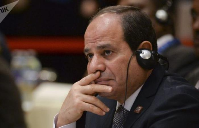 المغرب يحسم الجدل حول وثائق متداولة بشأن جنسية والدة الرئيس المصري