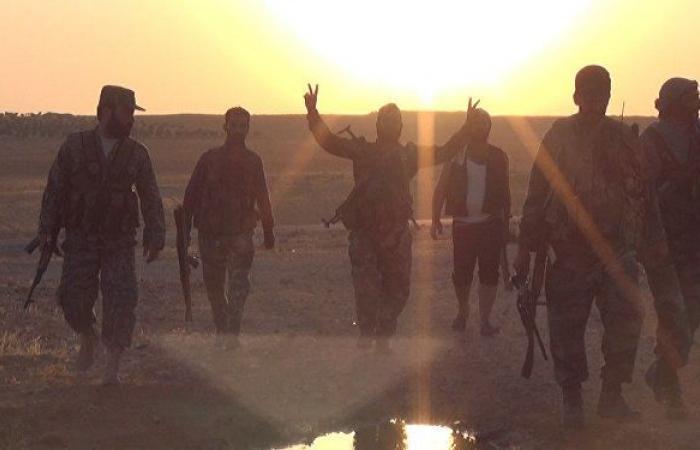 """سوريا... عشائر عربية تهاجم دورية """"كردية"""" حاولت اختطاف أولادها لـ""""التجنيد الإجباري"""""""