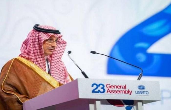 مسؤول سعودي: الإعلان عن الاستراتيجية الوطنية للسياحة قريبا