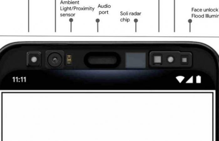 هواتف جوجل Pixel 4.. أبرز التسريبات حول المواصفات والميزات الجديدة