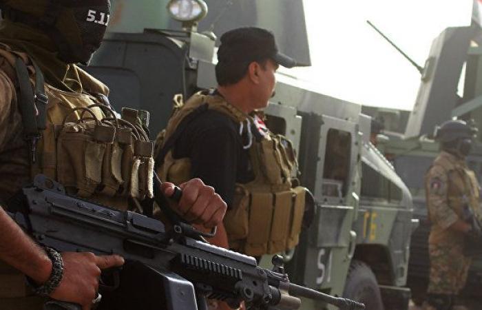 """خبير استراتيجي: دول تقف وراء عودة نشاط """"داعش"""" في العراق"""