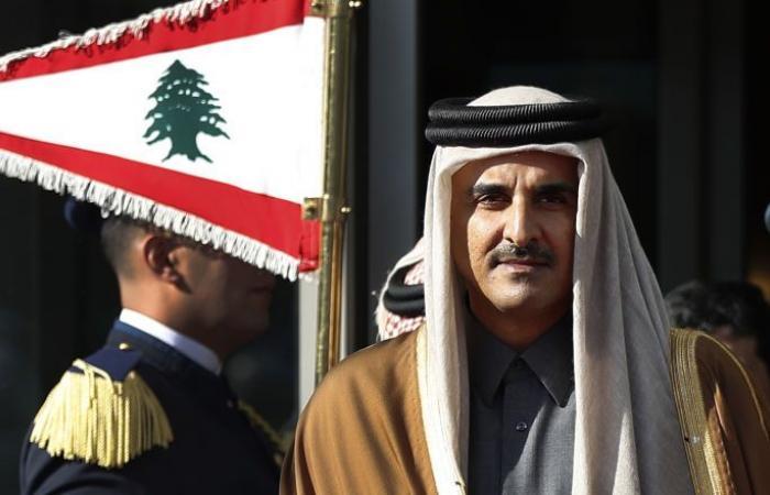 """عرض قطري """"مغري"""" للبنان والأخير يرفضه"""