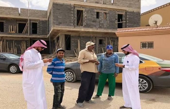 بالتفاصيل.. أجور المواطنين والوافدين بالسعودية بنهاية الربع الثاني 2019