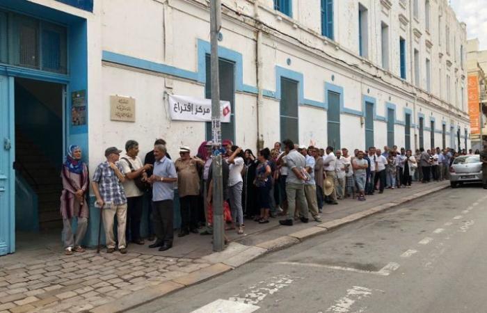تونس... رفض الطعون المقدمة في الجولة الأولى للانتخابات الرئاسية