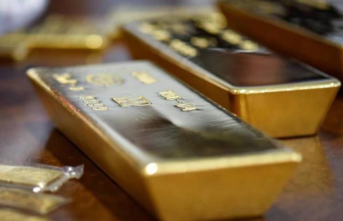 محدث.. أسعار الذهب تتحول للارتفاع مع مخاوف الحرب التجارية والبريكست