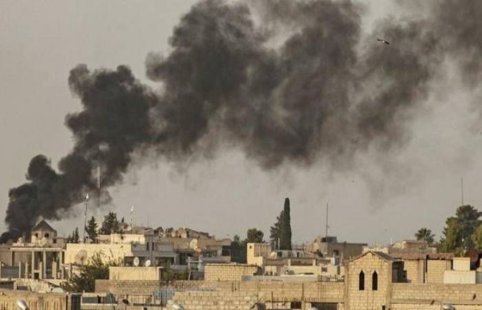 """وكالة: انقطاع الاتصالات عن """"رأس العين"""" السورية نتيجة الهجوم التركي"""
