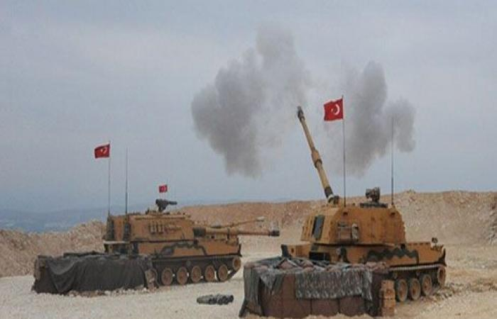 """الدفاع التركية تتعهد بعدم استهداف المدنيين أو قوات """"الدول الحليفة"""" خلال العملية في سوريا"""