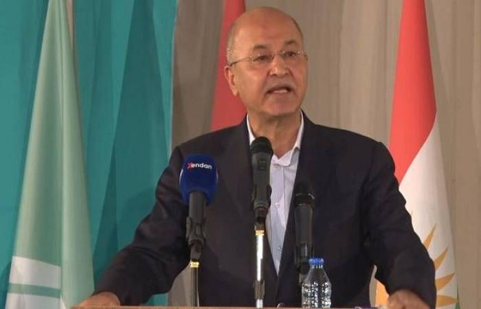 """العراق: التوغل التركي العسكري في سوريا """"تصعيداً خطيراً"""""""