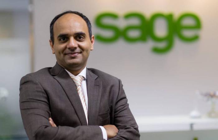 إطلاق Sage 300 People باللغة العربية في الإمارات