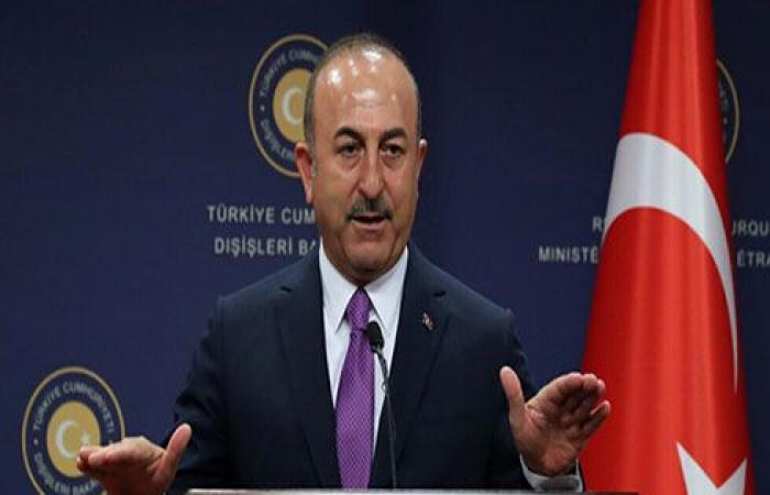 أنقرة تكشف كيف أبلغت دمشق بإطلاق العملية العسكرية التركية شمال شرق سوريا