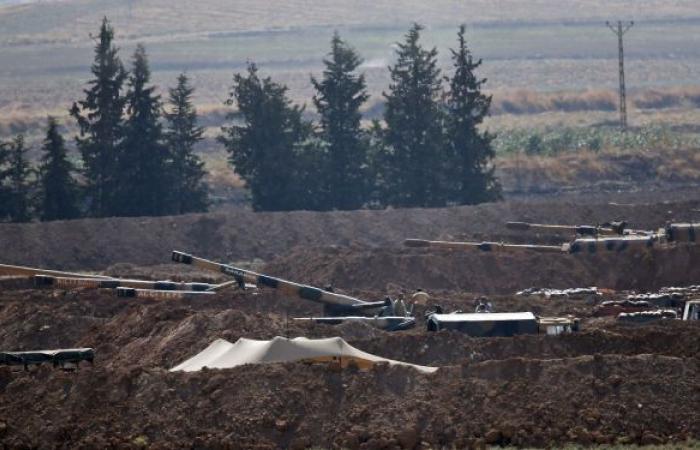 سوريا: سنواجه العدوان التركي في أية بقعة من البقاع السورية وبكل الوسائل المشروعة