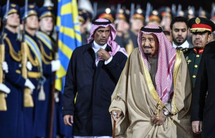 """أول قرار للحرس الملكي السعودي بشأن """"حارس الملك المقتول"""""""