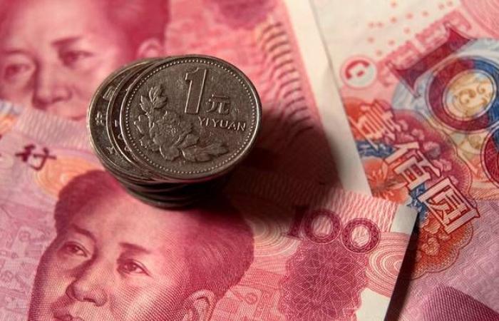 ارتفاع الأسهم والعملة الصينية قبيل انطلاق المحادثات التجارية
