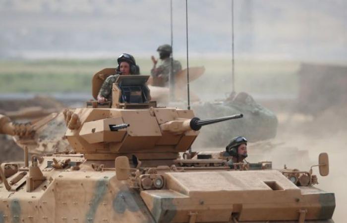 المسماري: أردوغان سينقل الإرهابيين إلى ليبيا