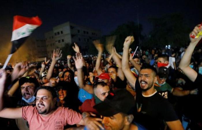 بسبب إجراءات خاصة... برلماني عراقي يتوقع عدم التظاهر غدا