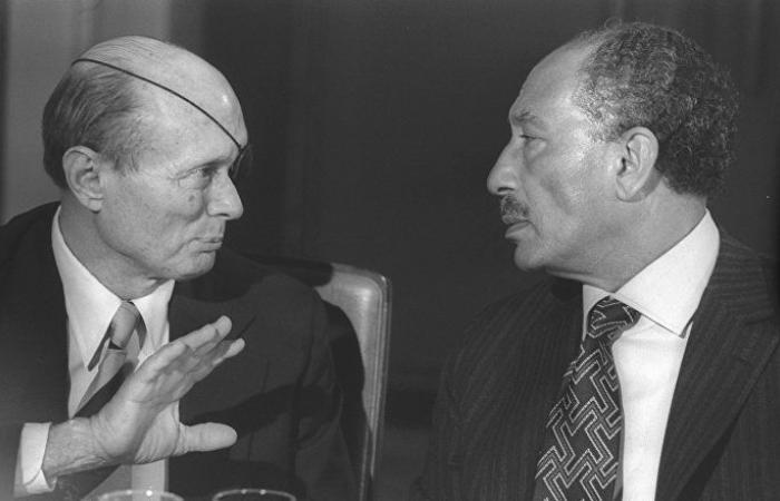 الكشف عن أكثر ما كان يخشاه موشيه دايان خلال حرب أكتوبر 73