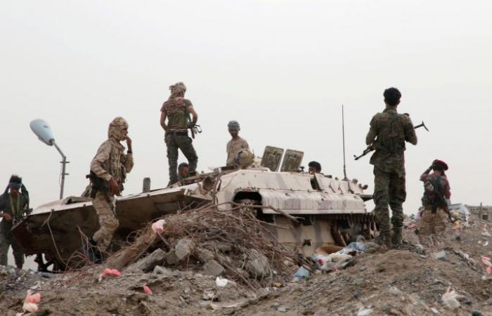 وزير في حكومة هادي: الصراع في اليمن ليس طائفيا... والانقلاب وراء الأزمة الإنسانية