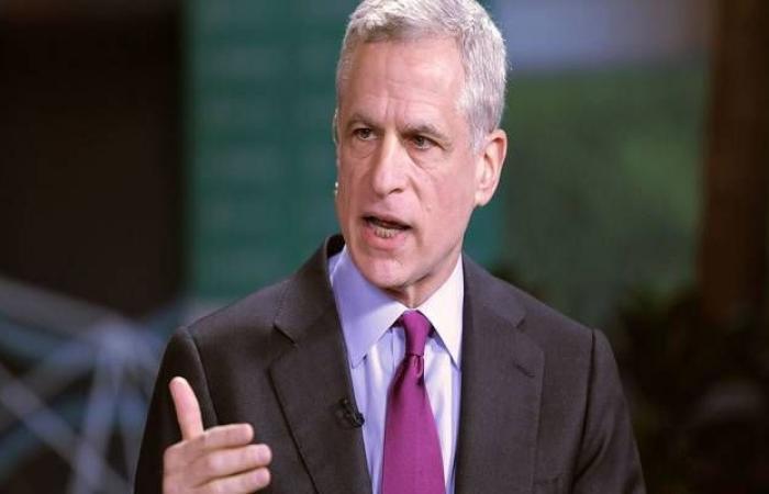 عضو بالفيدرالي: منفتح لرصد الحاجة لمزيد من خفض معدل الفائدة