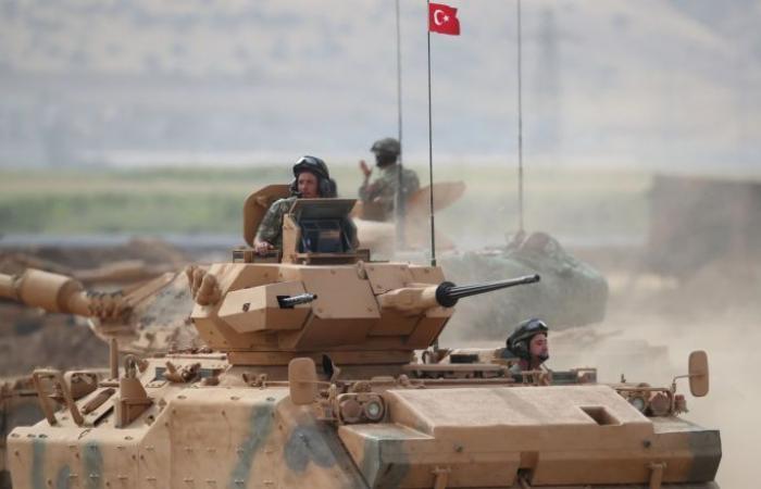 الخارجية الأمريكية: أردوغان طلب من ترامب مساعدة عسكرية قبل بدء عمليته ضد الأكراد في سوريا