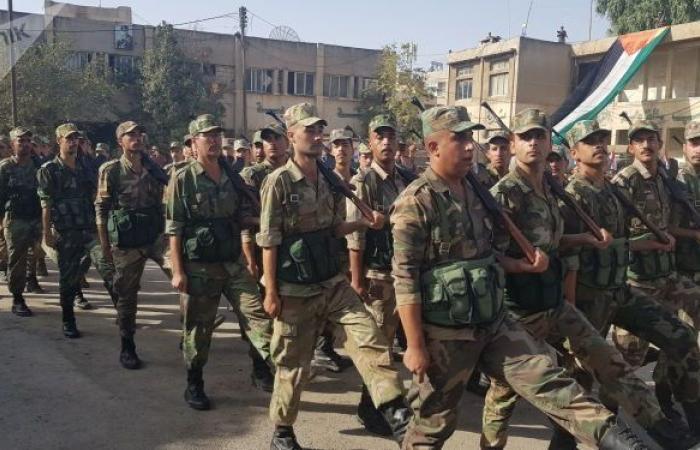 فرنسا تدعو إلى حظر صادرات الأسلحة إلى تركيا والدعوة لإنهاء الهجوم في سوريا