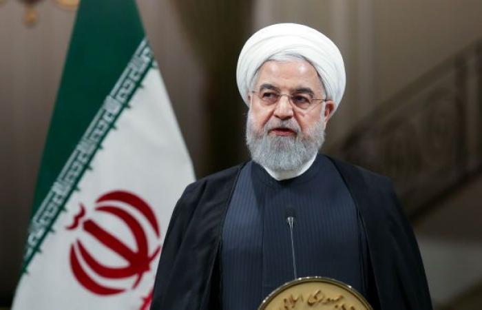 أنباء عن زيارة سرية قام بها ابن زايد إلى إيران... وطهران تعلق
