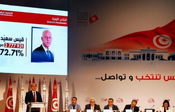 """""""يقتضي بعمر ويرفض التطبيع مع إسرائيل""""... ماذا قالت الصحف العالمية عن رئيس تونس الجديد"""