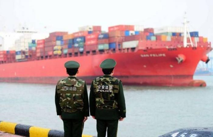 مستشار ترامب: يمكن إلغاء التعريفات المقررة ضد الصين في ديسمبر