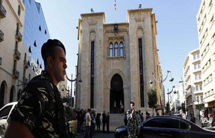 الحكومة اللبنانية تنفي أي نية لإعلان حالة الطوارئ في البلاد