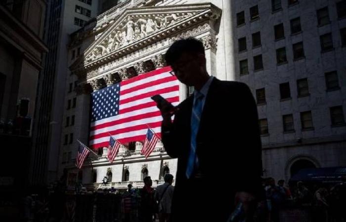 محدث.. الأسهم الأمريكية تتحول للهبوط بالختام مع نتائج أعمال الشركات