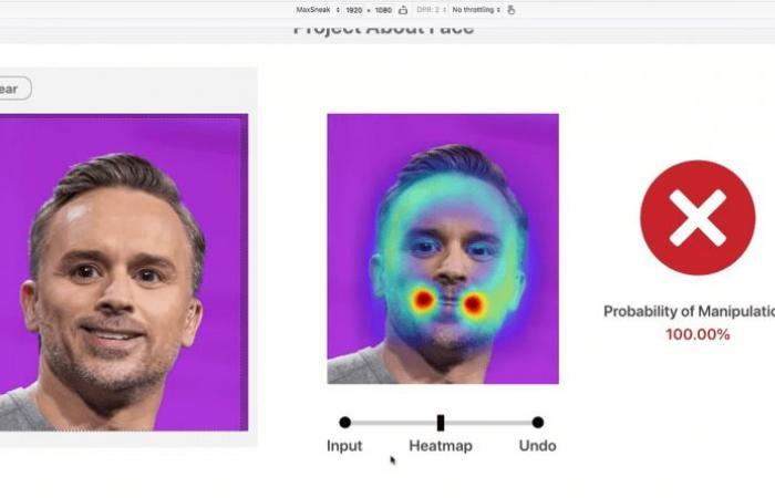 أداة جديدة من أدوبي تستطيع كشف الصور المعدلة بالفوتوشوب