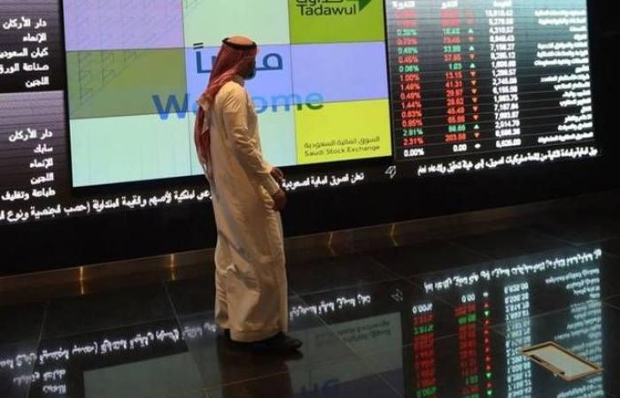 """صعود مُرتقب للبورصات الخليجية بعد تألق """"السعودي"""""""