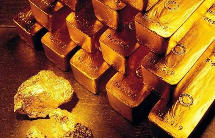 أسعار الذهب تواصل التعافي مع انحسار شهية المخاطرة