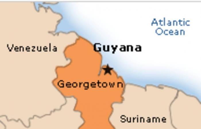 """الثروة تهبط على دولة """"غيانا"""".. طفرة اقتصادية أم لعنة الموارد؟"""