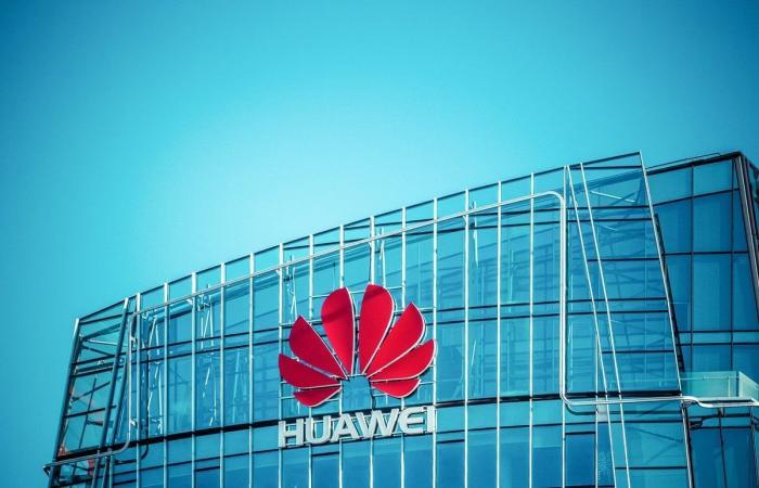 هواوي تتصدر قائمة شركات الذكاء الاصطناعي في الصين